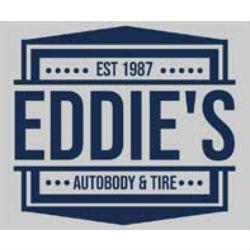 Eddie's Autobody & Tire