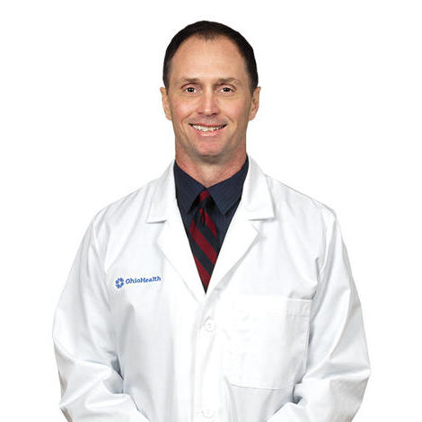 Image For Dr. Steven Ronald Huff MD