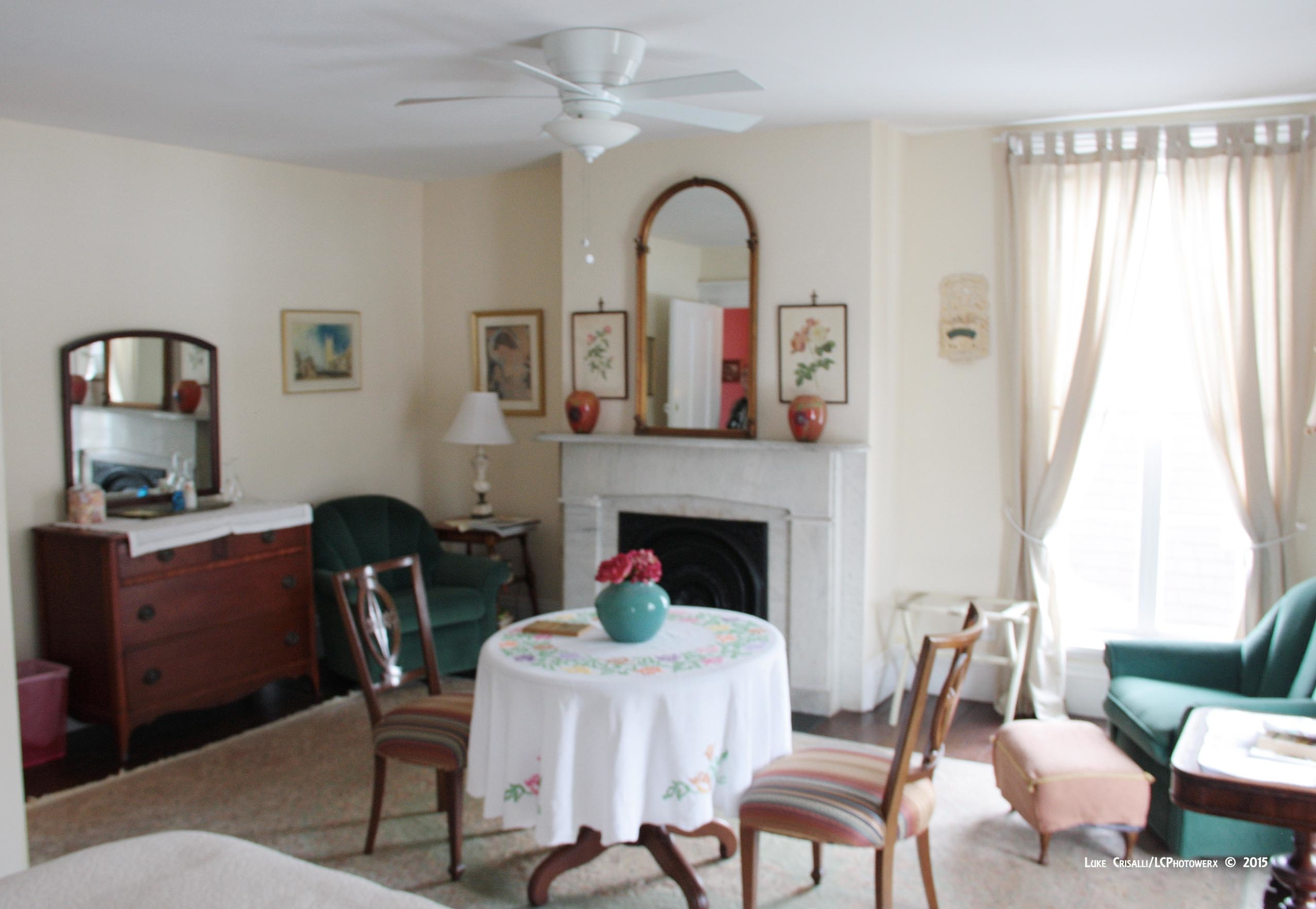 Victorian Bed and Breakfast of Staten Island image 14