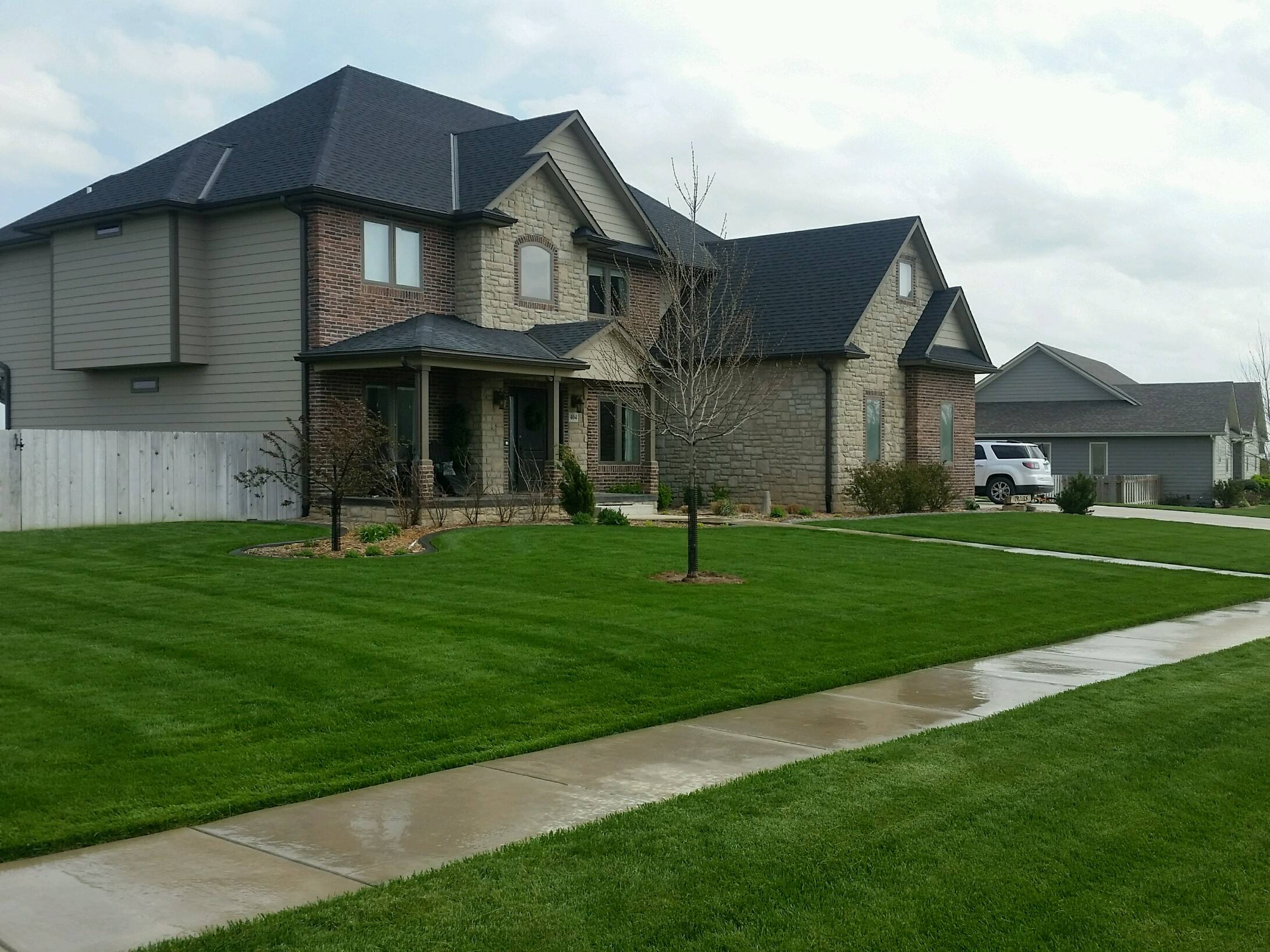Sallee Lawn Care image 18