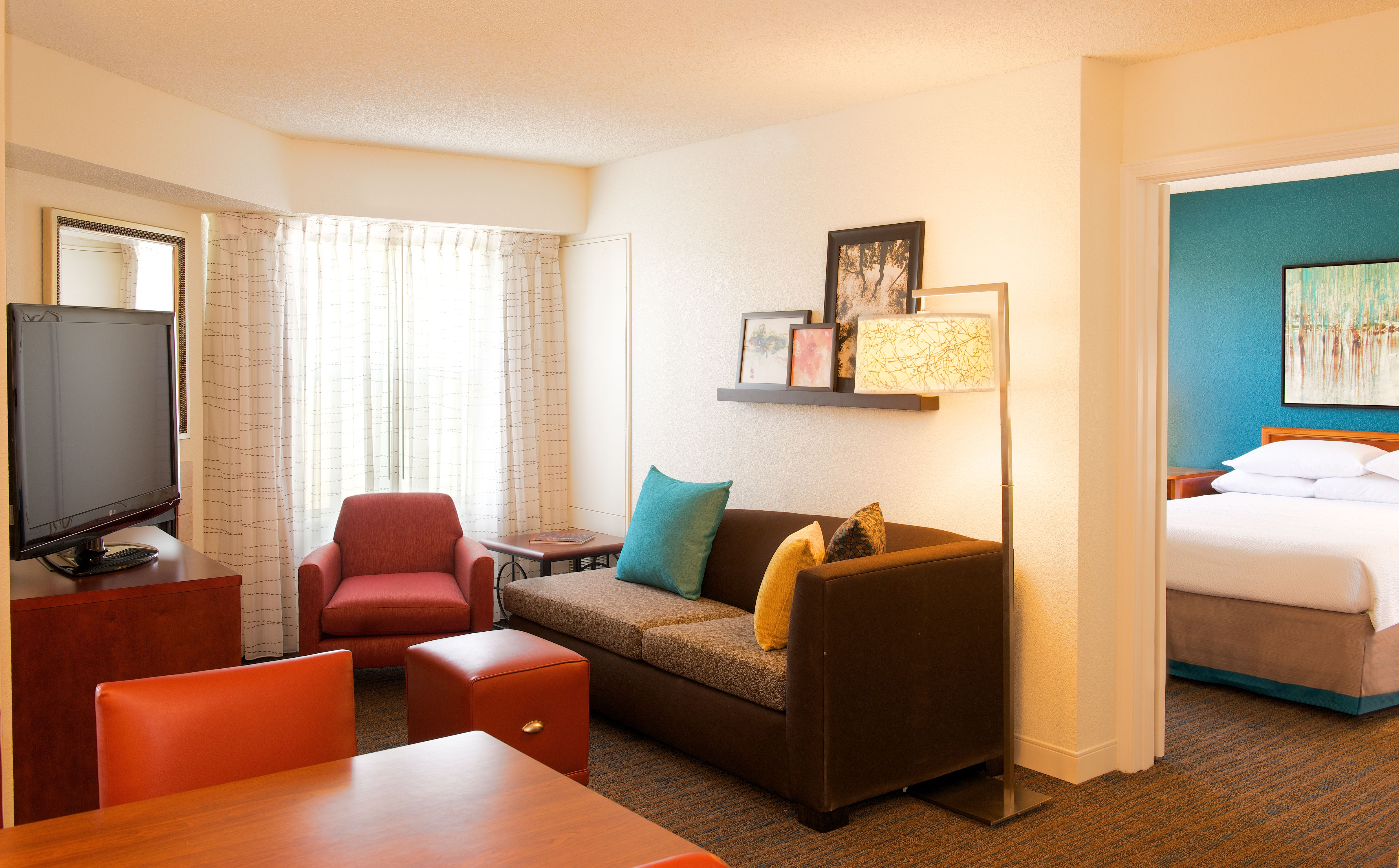 Residence Inn by Marriott Newark Silicon Valley image 2