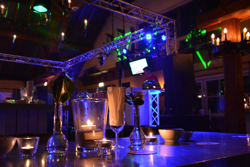 Party-Discoshow.nl Allround Drive-in Show / DJ