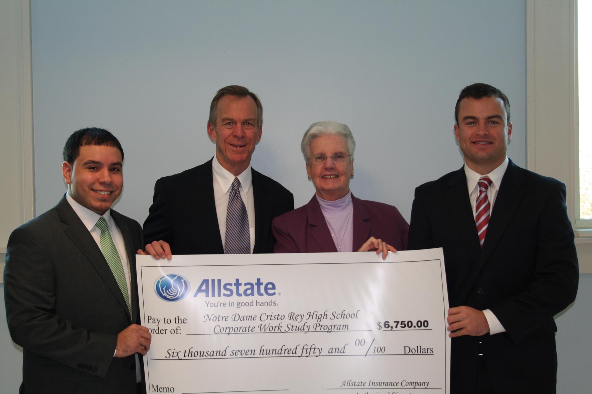 Allstate Insurance Agent: Kurt Wicks image 15