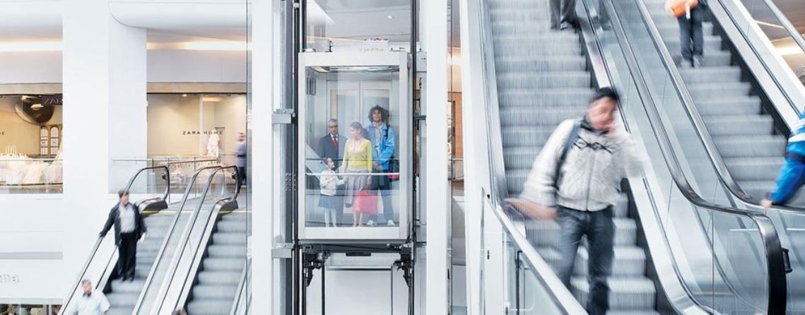 VDA Elevator Consulting