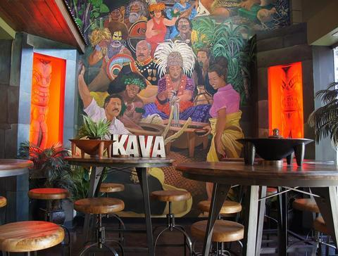 Kava Bar Davis - Root of Happiness image 0