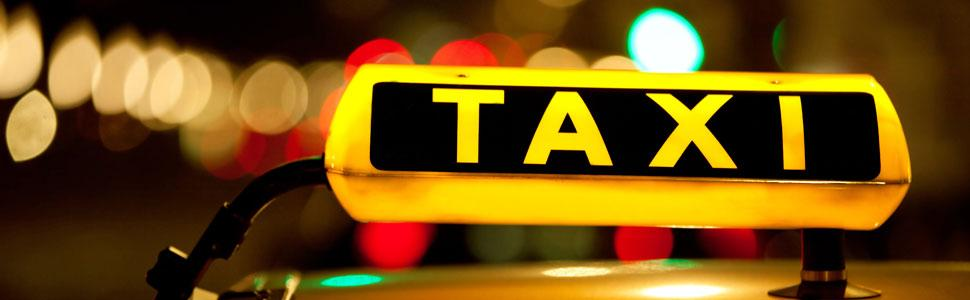 Yellow Cab Taxi Service