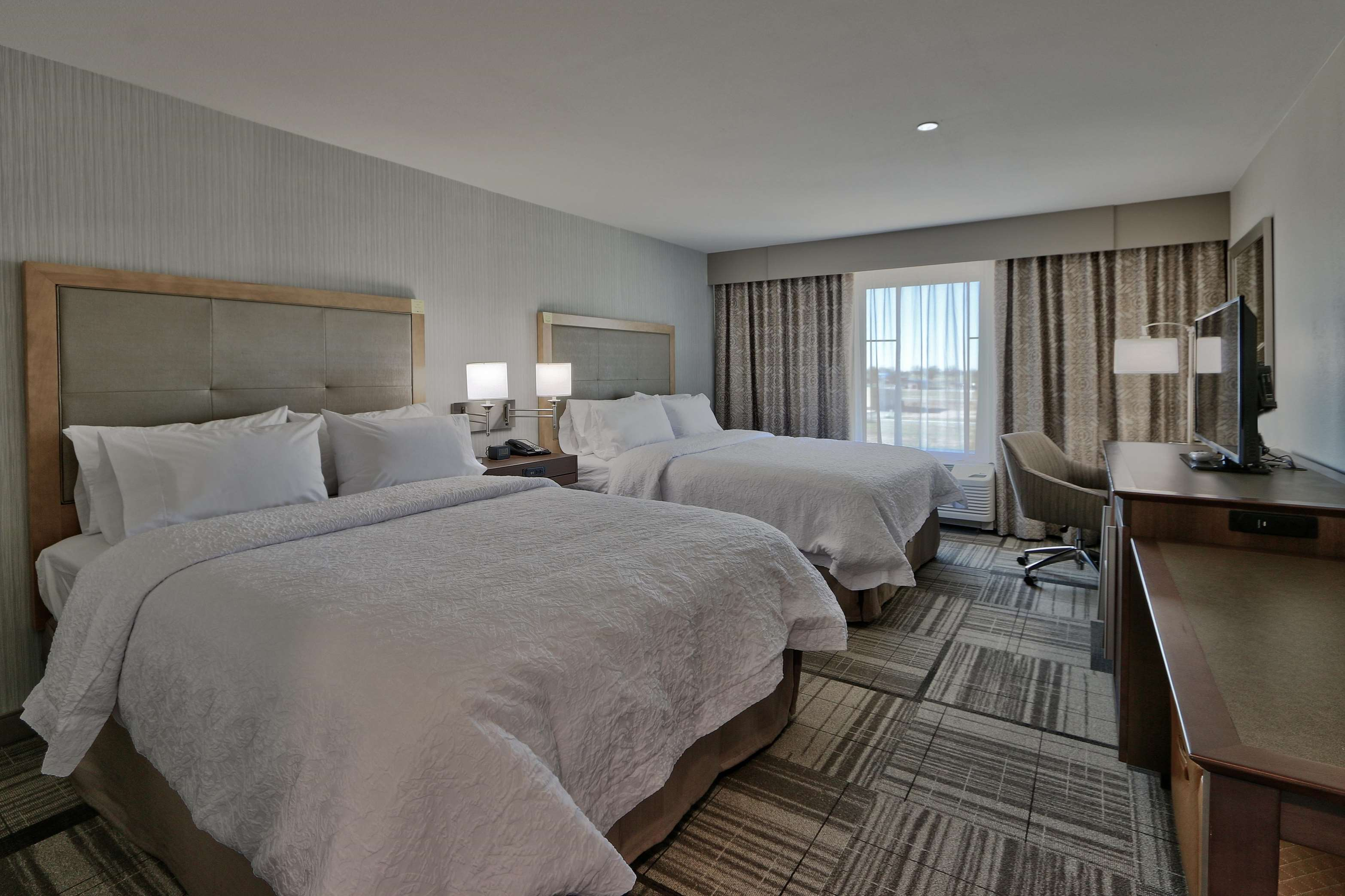 Hampton Inn & Suites Artesia image 23