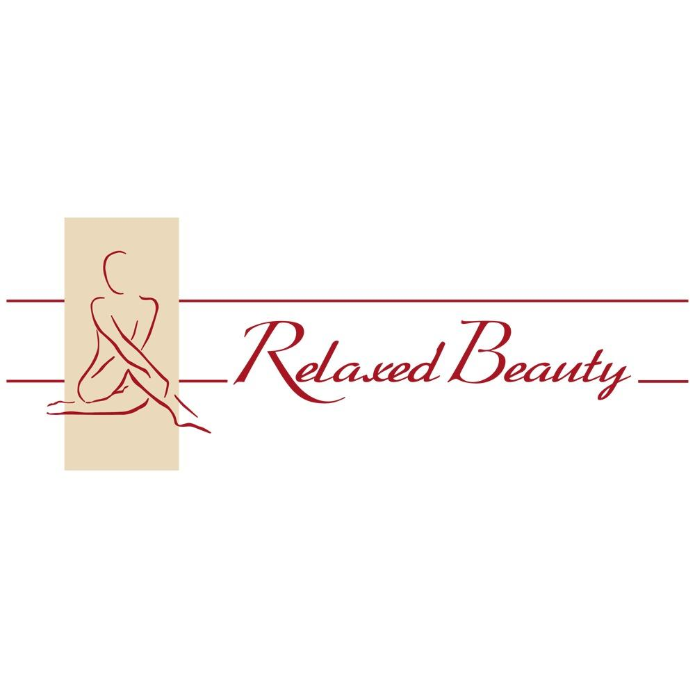 Logo von Relaxed Beauty