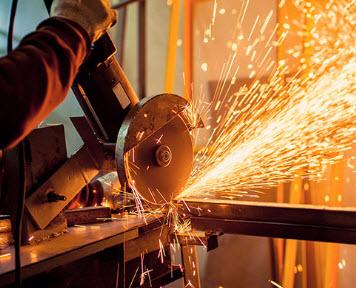 Bota Welding image 0