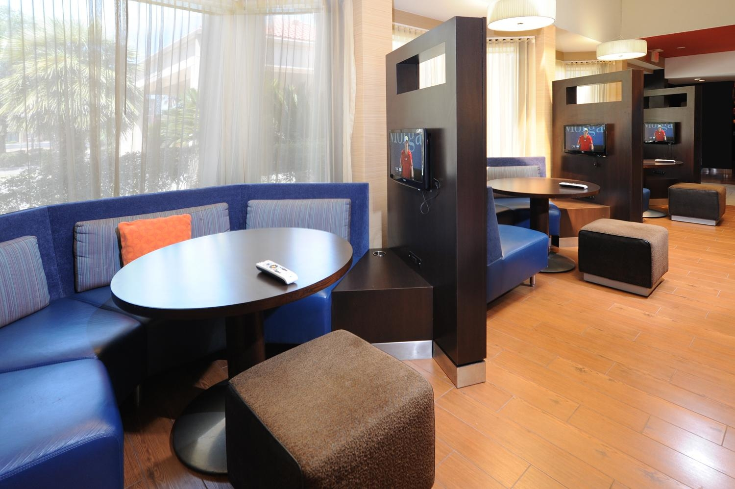 Courtyard by Marriott San Antonio Downtown/Market Square image 12