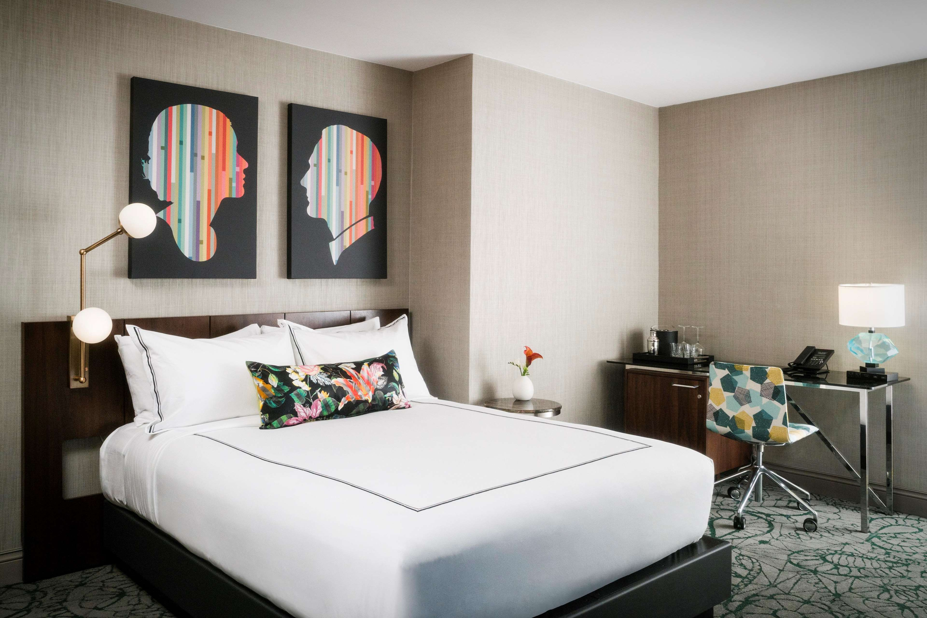 The Darcy Washington DC, Curio Collection by Hilton image 31