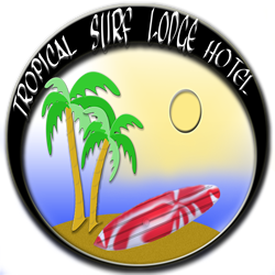 Tropical Surf Lodge Hotel