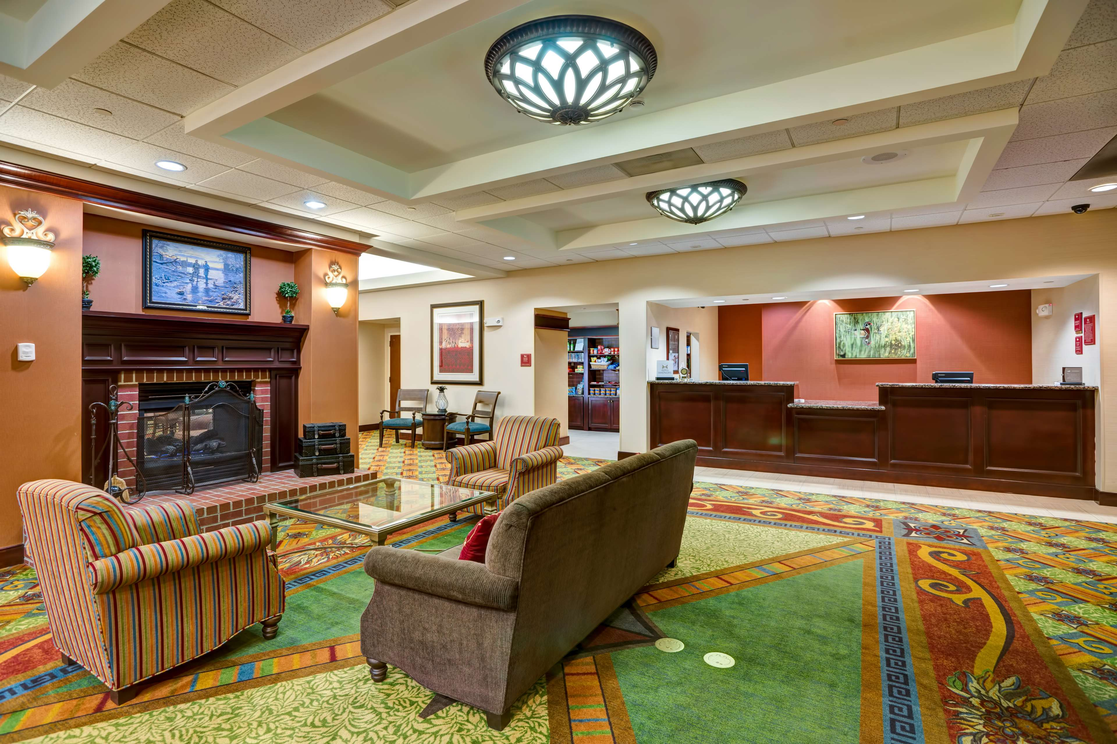 Homewood Suites by Hilton Fredericksburg image 1