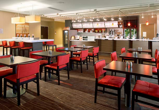 Courtyard by Marriott Tulsa Central image 3