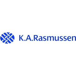 K. A. Rasmussen AS logo