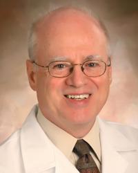 William R. Bradford, MD