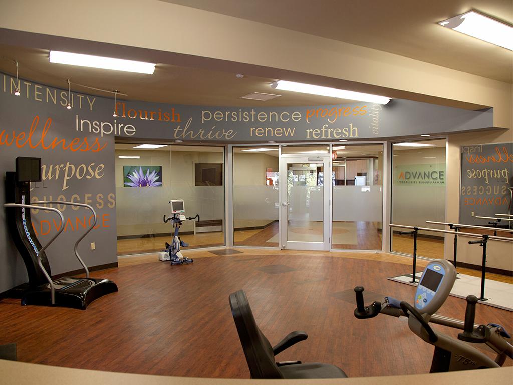 Greenbriar Center image 4