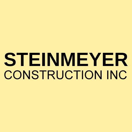 Steinmeyer Construction Inc