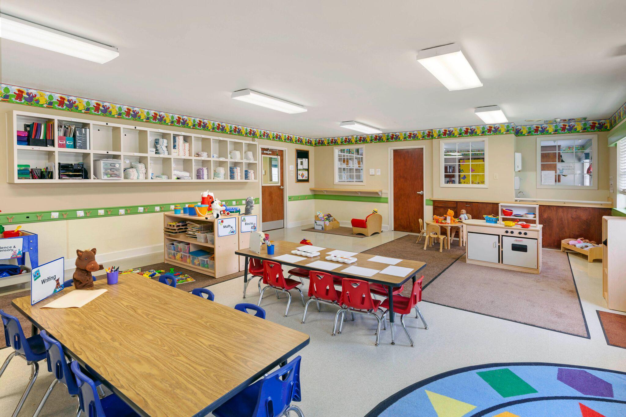 Primrose School of West Allen image 13
