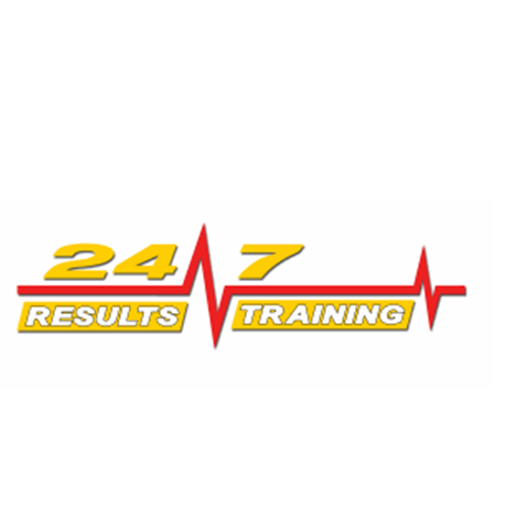 image of 24/7 results training