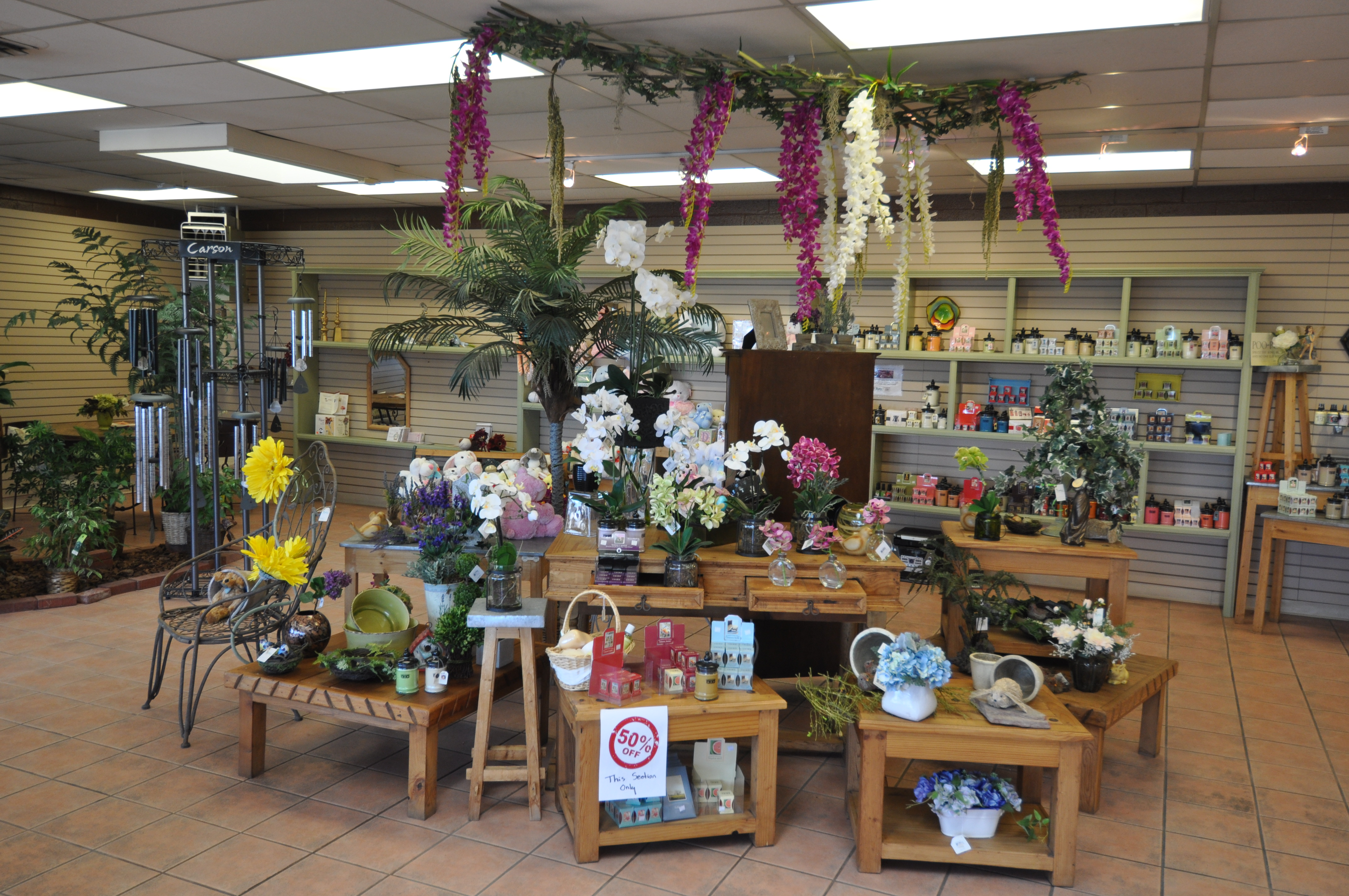 Peoples Flower Shops Far North Location image 8