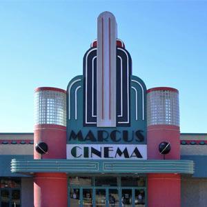 Marcus Point Cinema