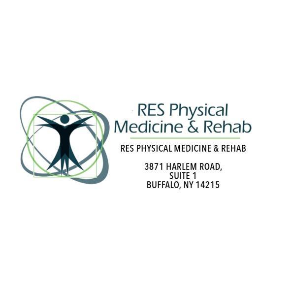 RES Physical Medicine & Rehab