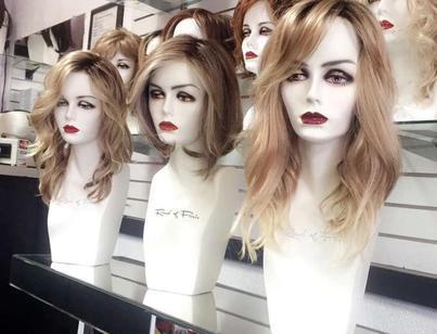 Margie's Wig Salon image 9