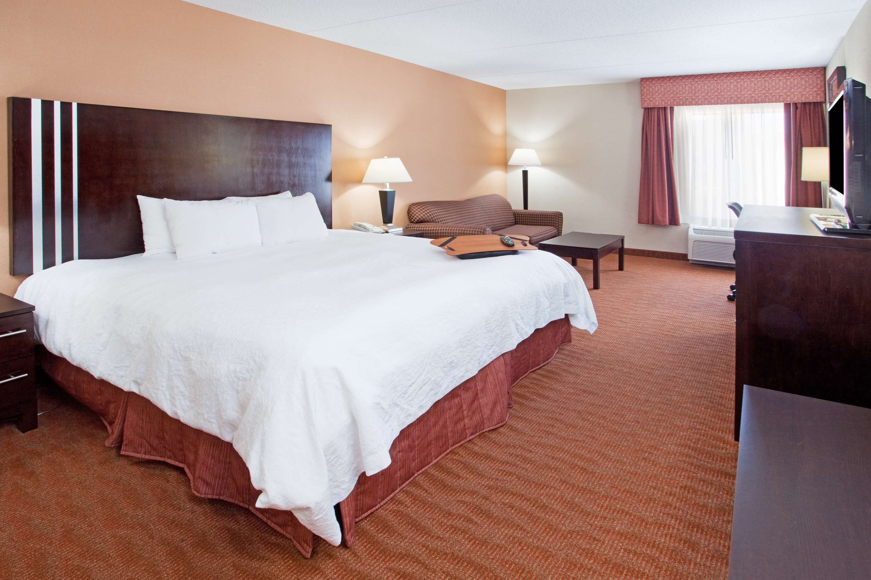 Hampton Inn Niagara Falls