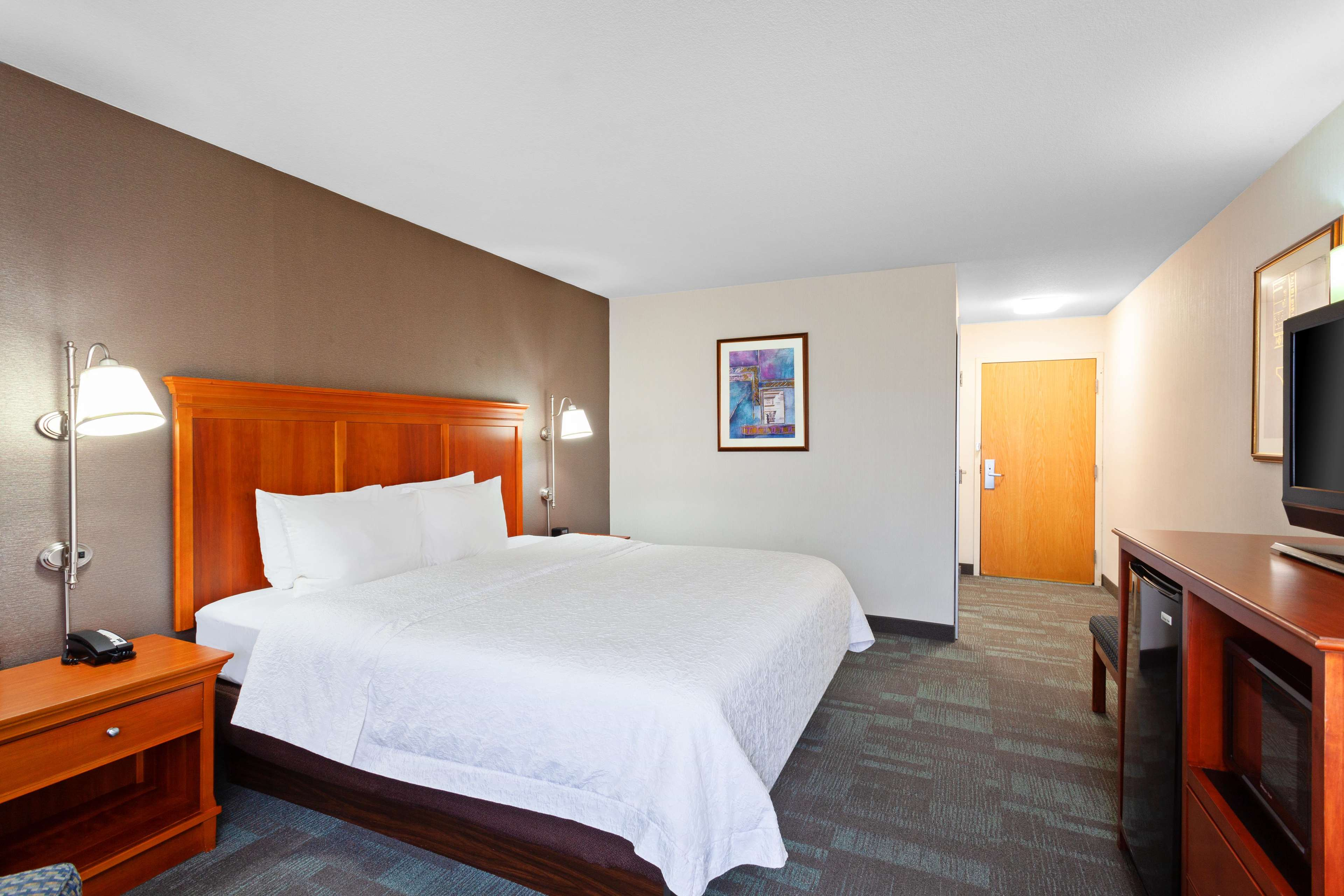 Hampton Inn San Marcos image 24