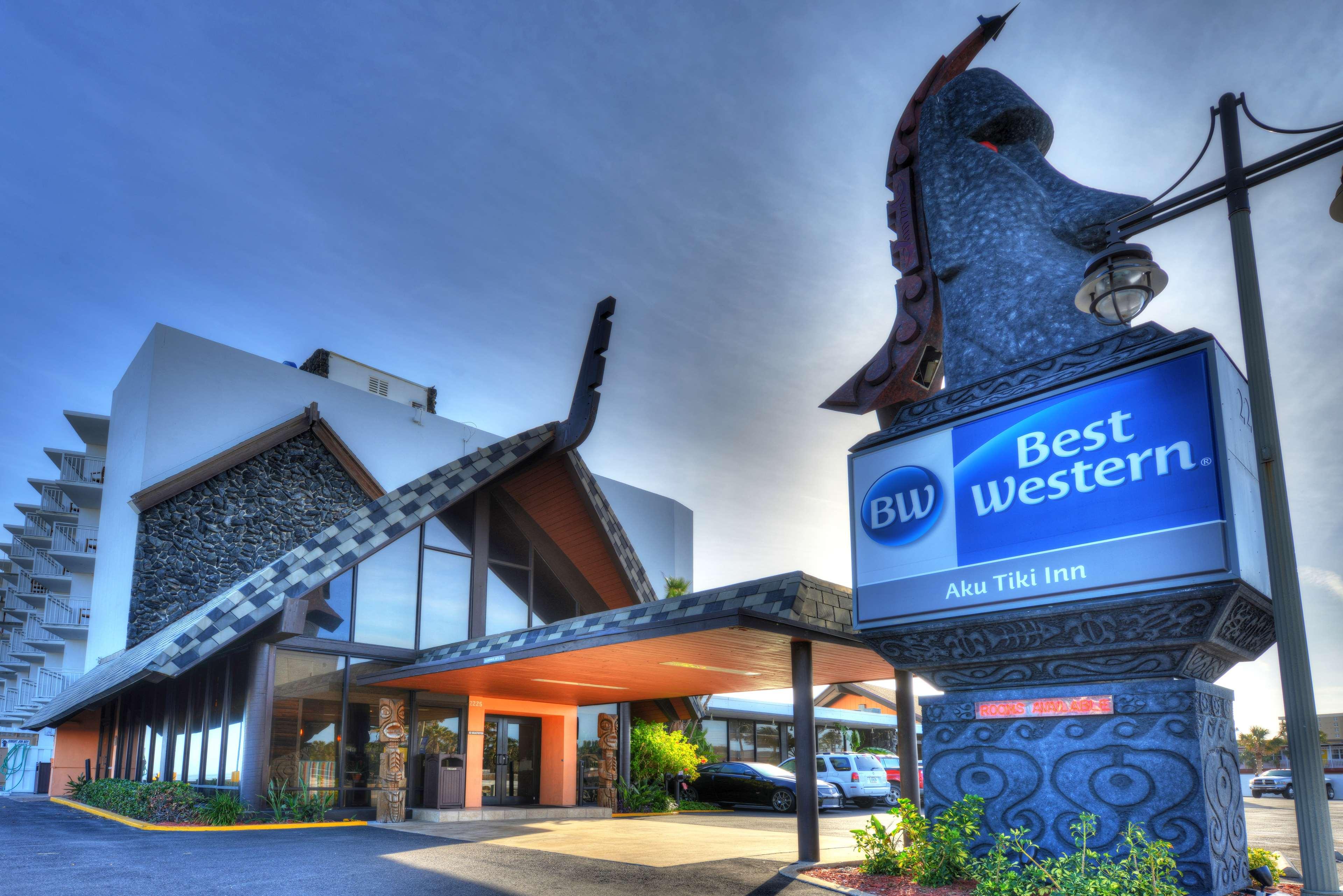 Daytona Beach Resort Hotels