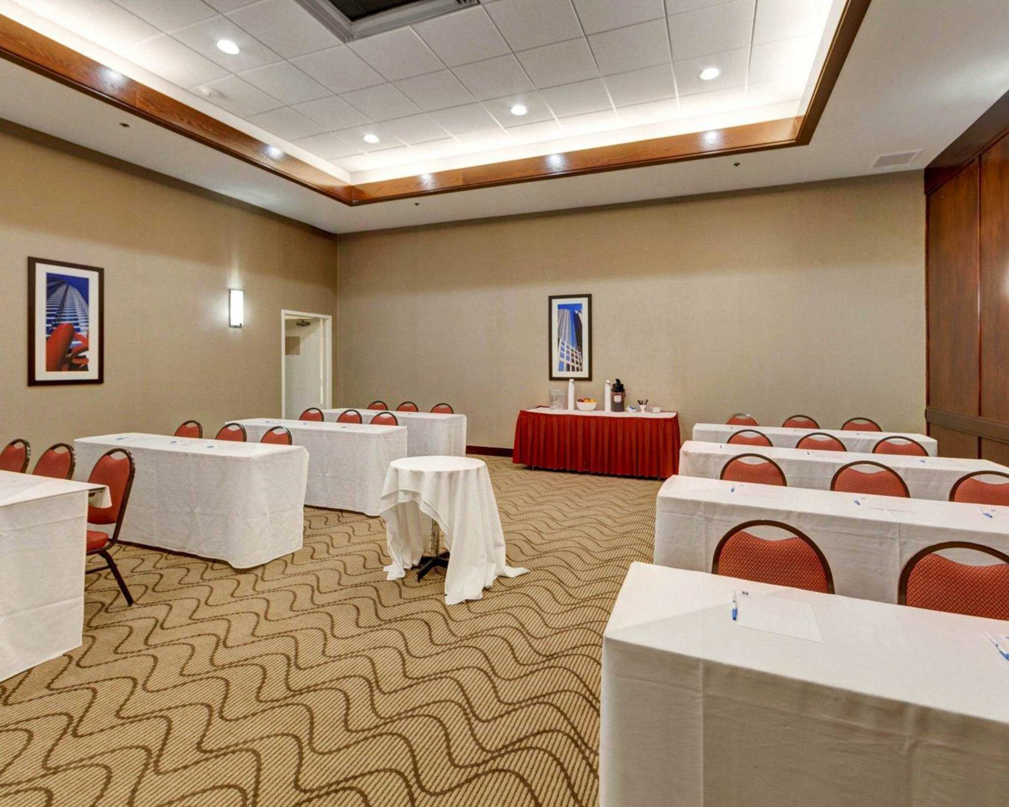 Comfort Inn & Suites Plano East image 31