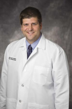 Michael Salata, MD - UH Ahuja Medical Center image 0