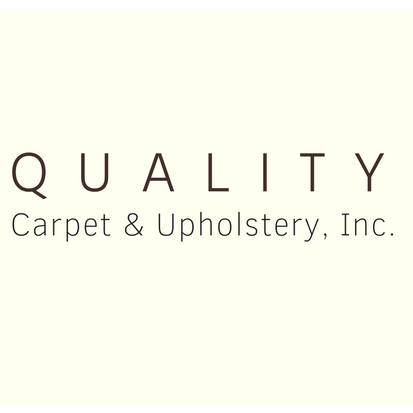 Quality Carpet and Upholstery, Inc.