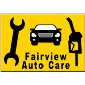Fairview Auto Repair