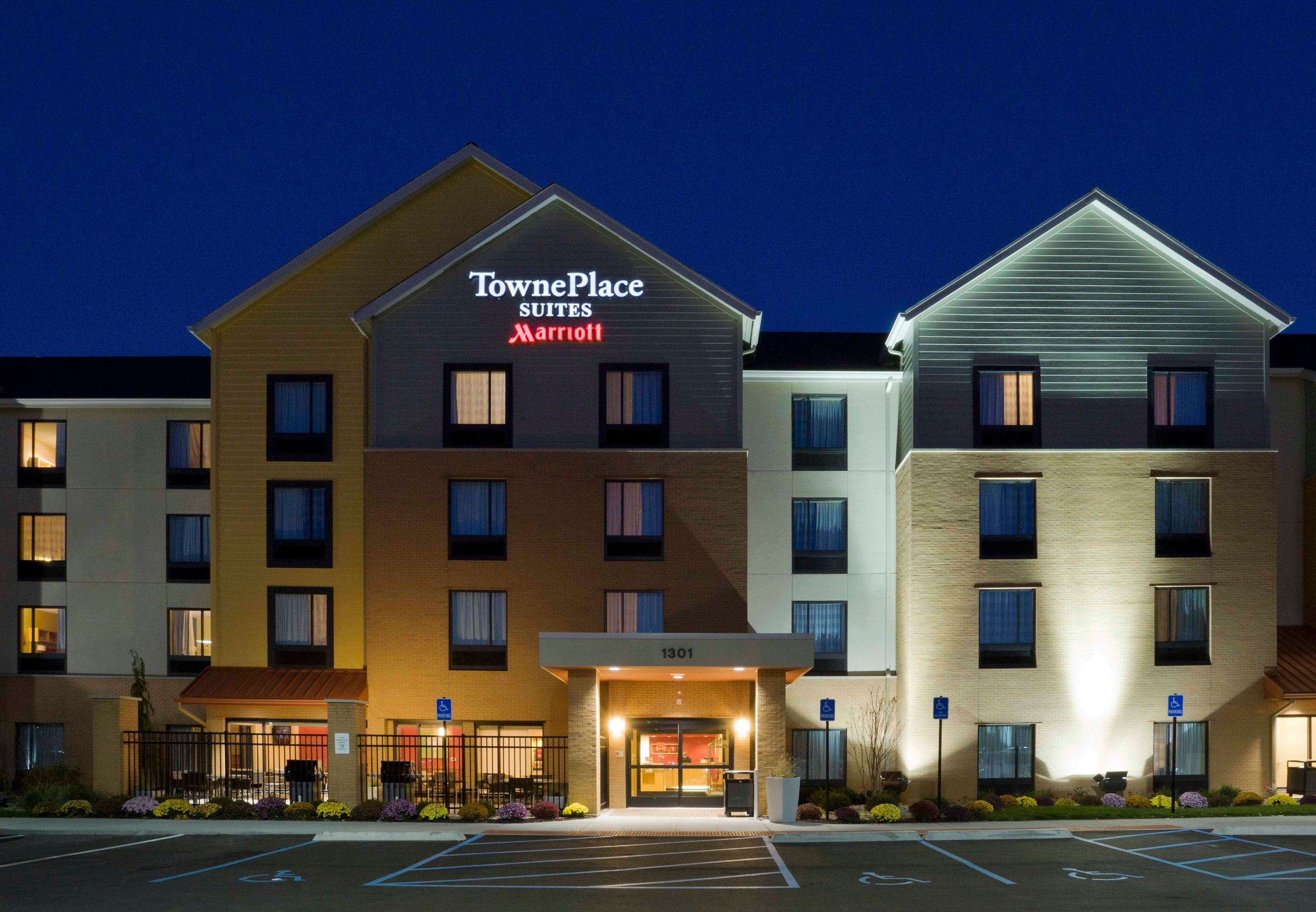 TownePlace Suites by Marriott Ann Arbor image 8