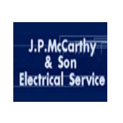 J.P.McCarthy & Son Electrical Services
