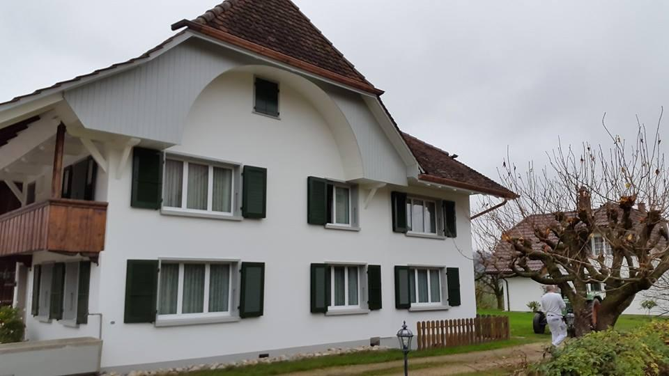 Walter Kaufmann Malergeschäft GmbH
