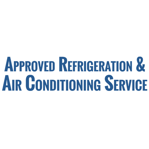 Approved Refrigeration & Air Conditioning Service