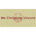 Christiane Vincent - Notaire Conseillère Juridique