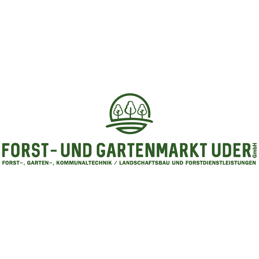 Logo von Forst- und Gartenmarkt Uder GmbH