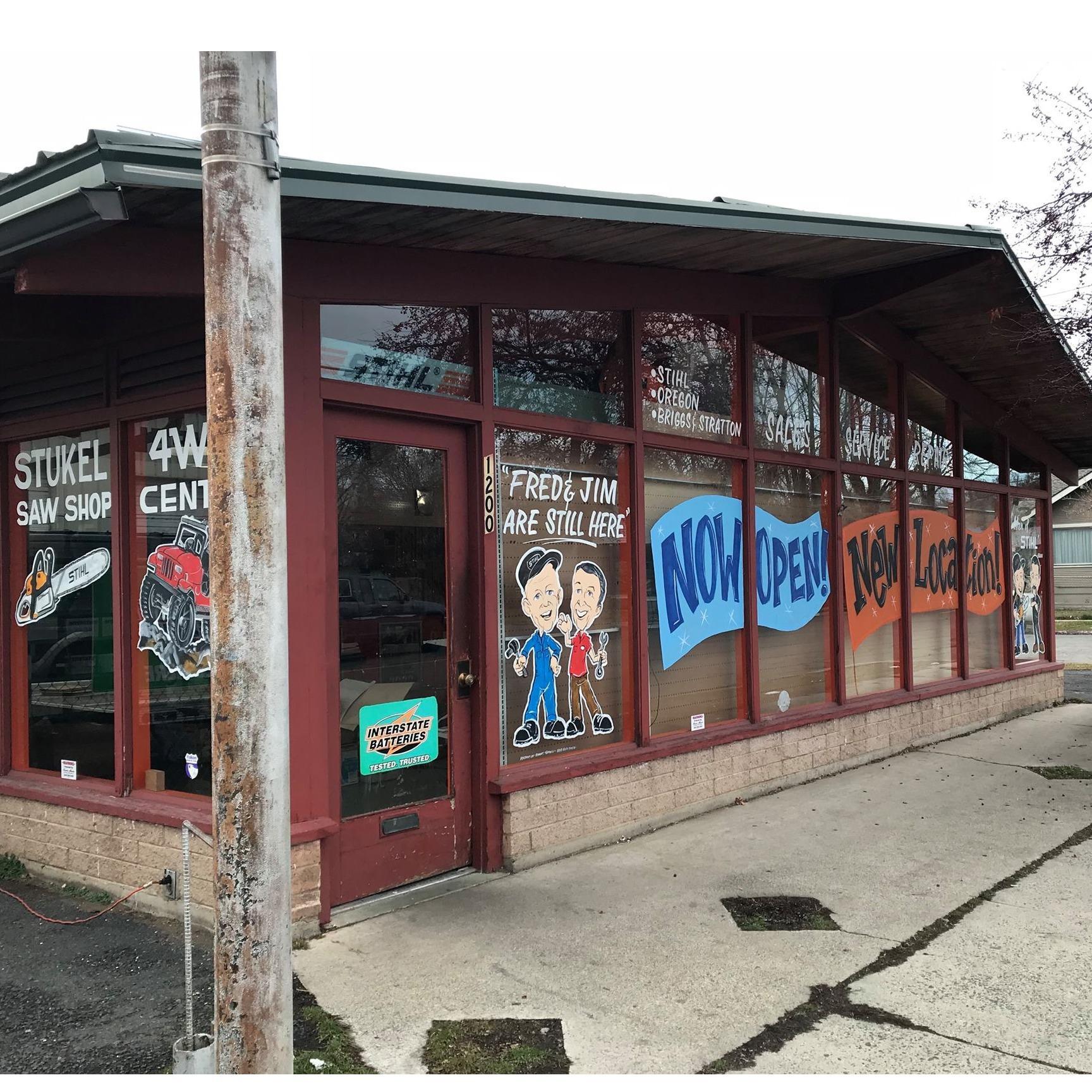 Stukel Saw Shop image 2