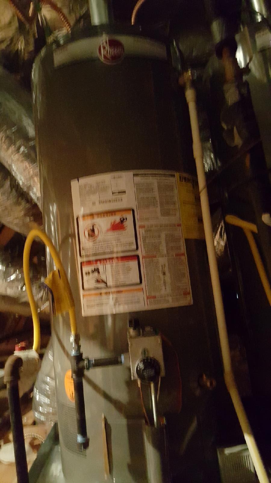 Katy Water Heaters image 51