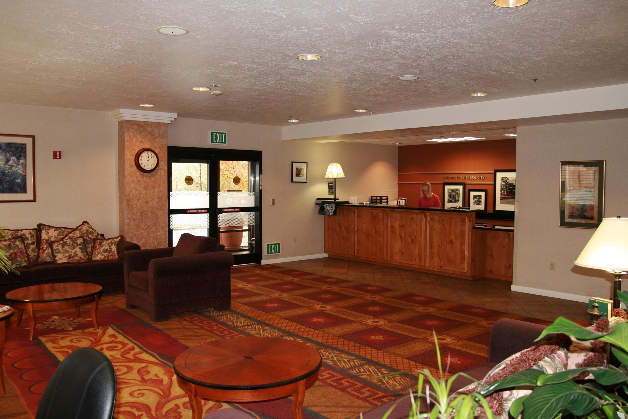 Hampton Inn Salt Lake City/Murray image 6