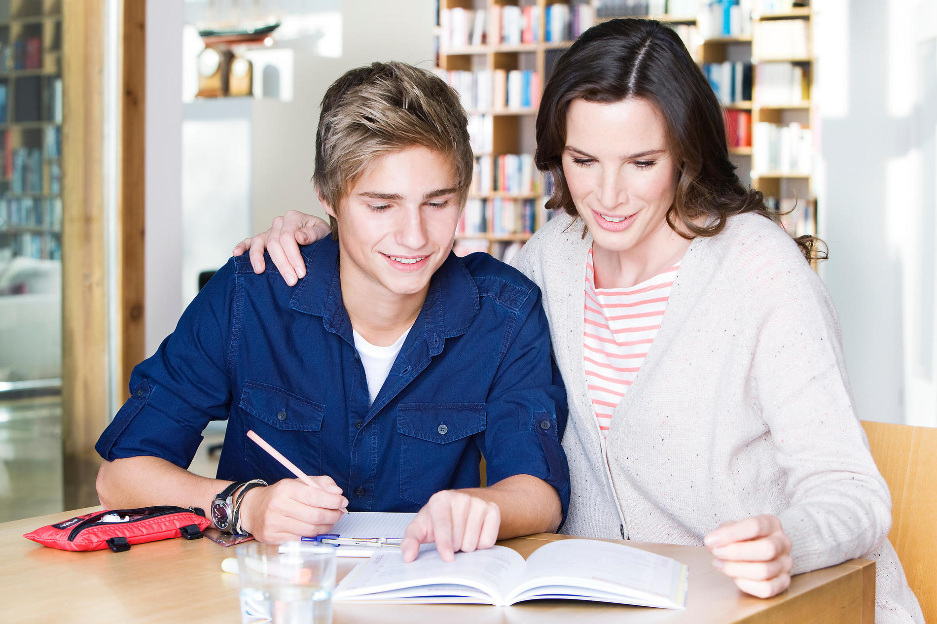 Schülerhilfe Nachhilfe Wolkersdorf