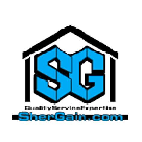 Sher Gain LLC