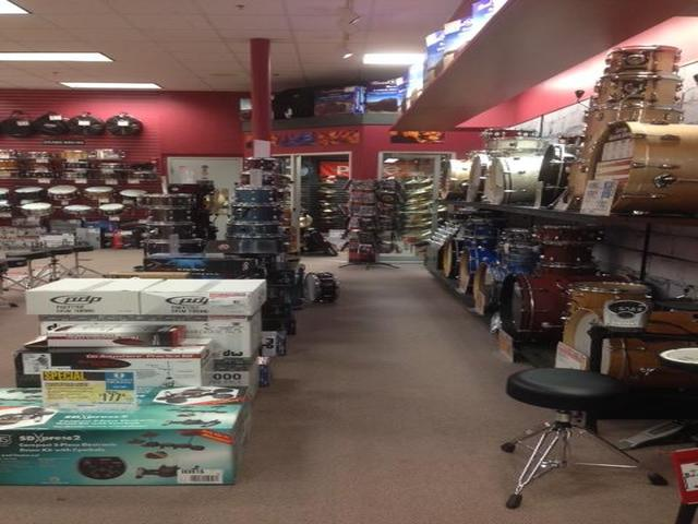 Guitar Center image 1