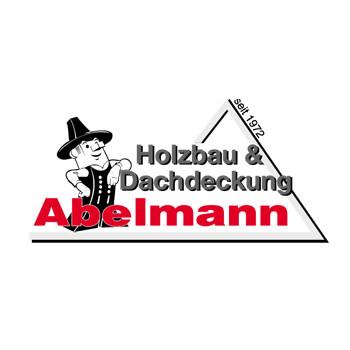 Logo von Abelmann Holzbau & Dachdeckung