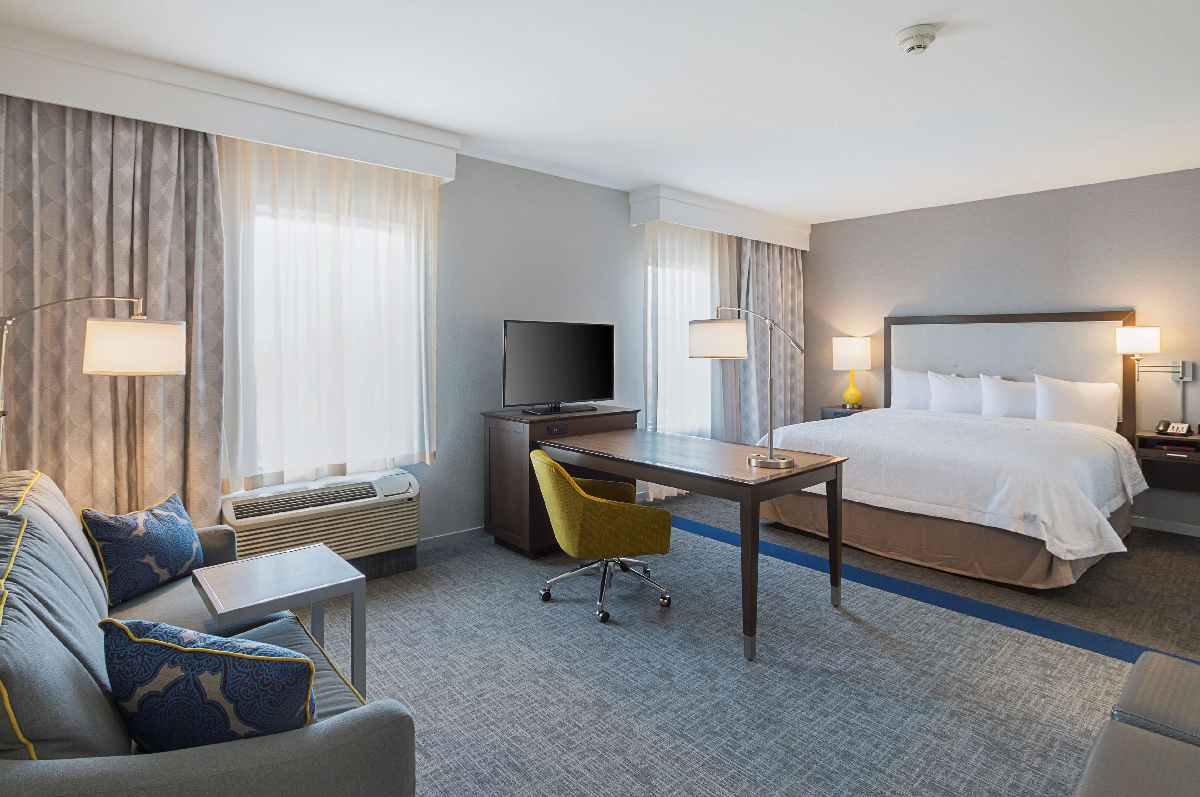 Hampton Inn & Suites Colleyville DFW West image 26