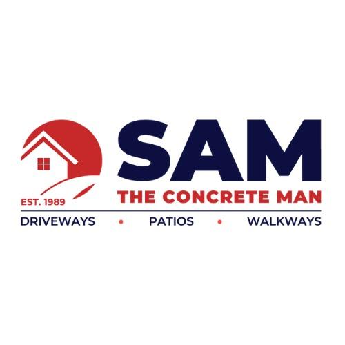 Sam The Concrete Man Cincinnati